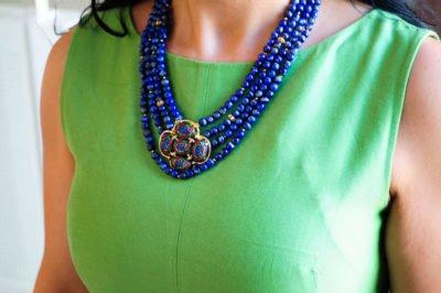 Lili Collection Precious Close Up